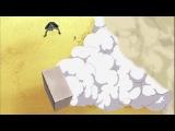 [NIKITOS] Naruto Shippuuden 321 / Наруто - Ураганные Хроники 321 серия [Русская озвучка]